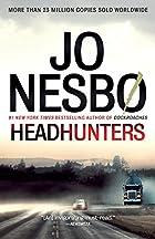 Headhunters (Vintage Crime/Black Lizard) by…
