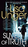Unger, Lisa: Sliver of Truth: Ridley Jones #2 (Vintage Crime/Black Lizard)
