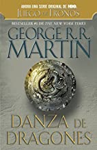 Danza de dragones (Vintage Espanol) (Spanish…