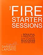 The Fire Starter Sessions: A Soulful…