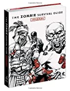 The Zombie Survival Guide Journal by Max…