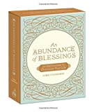 O'Donohue, John: An Abundance of Blessings: 52 Meditations to Illuminate Your Life