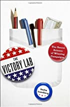 The Victory Lab: The Secret Science of…