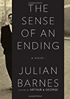 The Sense of an Ending (Borzoi Books) by…