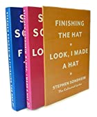 Hat Box: The Collected Lyrics of Stephen…