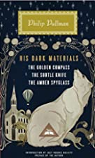 His Dark Materials: The Golden Compass, The…