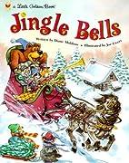 Jingle Bells (Little Golden Book) by Diane…