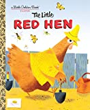 Miller, J. P.: The Little Red Hen