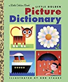 Little Golden Picture Dictionary (Little&hellip;