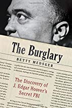 The Burglary: The Discovery of J. Edgar…
