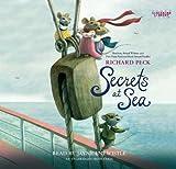 Peck, Richard: Secrets at Sea (Lib)(CD)