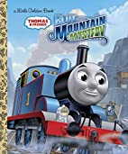 Blue Mountain Mystery (Thomas & Friends)…