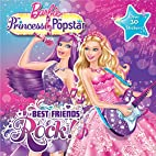 Best Friends Rock (Barbie) (Pictureback(R))…