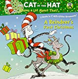 Rabe, Tish: A Reindeer's First Christmas/New Friends for Christmas (Dr. Seuss/Cat in the Hat) (Deluxe Pictureback)