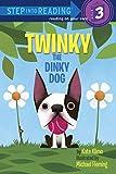 Kate Klimo: Twinky the Dinky Dog (Step into Reading)