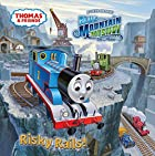 Risky Rails! (Thomas & Friends)…
