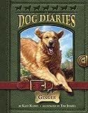 Klimo, Kate: Dog Diaries #1: Ginger