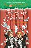 Osborne, Mary Pope: Magic Tree House #50: Hurry Up, Houdini! (A Stepping Stone Book(TM))