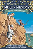 Osborne, Mary Pope: Magic Tree House #51: High Time for Heroes (A Stepping Stone Book(TM))