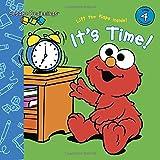 Kleinberg, Naomi: Sesame Beginnings: It's Time! (Sesame street)