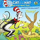 Rabe, Tish: Thump!/The Lost Egg (Dr. Seuss/Cat in the Hat) (Pictureback(R))