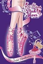 Barbie in the Pink Shoes Junior Novelization…