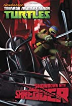 Showdown with Shredder (Teenage Mutant Ninja…