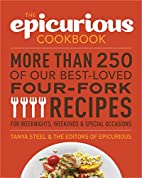 The Epicurious Cookbook: More Than 250 of…