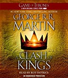 Martin, George R.R.: A Clash of Kings: A Song of Ice and Fire: Book Two (Game of Thrones)