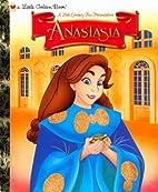 Anastasia by Kari James