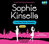 Kinsella, Sophie: I've Got Your Number (Lib)(CD)