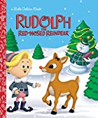 Rudolph the Red-Nosed Reindeer (Little…