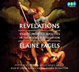 Pagels, Elaine: Revelations (Lib)(CD)