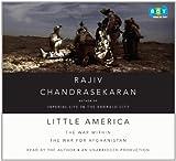 Chandrasekaran, Rajiv: Little America (Lib)(CD)