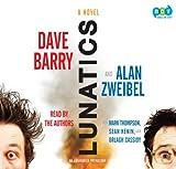 Barry, Dave: Lunatics (Lib)(CD)