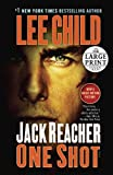 Child, Lee: Jack Reacher: One Shot (Movie Tie-in Edition): A Novel (Random House Large Print)