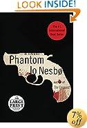 Phantom (Random House Large Print)