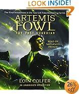 Artemis Fowl 8: The Last Guardian