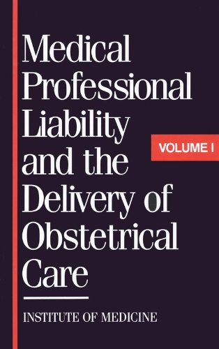 medical-professional-liability-and-the-delivery-of-obstetrical-care