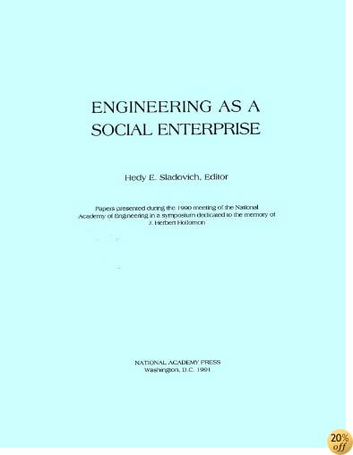 Engineering as a Social Enterprise