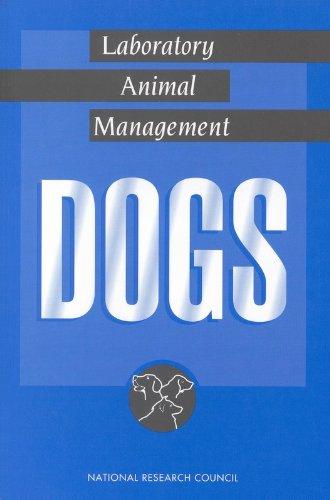 laboratory-animal-management-dogs-laboratory-animal-management-series