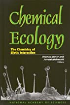 Chemical ecology : the chemistry of biotic…