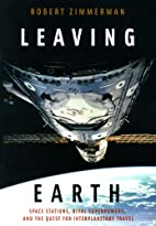 Leaving Earth: Space Stations, Rival…