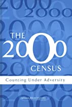 The 2000 Census: Counting Under Adversity by…