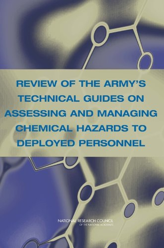 review-of-the-armys-technical-guides-on-assessing-and-managing-chemical-hazards-to-deployed-personnel