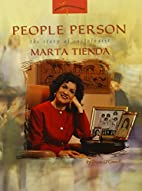 People Person: The Story of Sociologist…