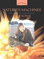 Nature's Machines: The Story of Biomechanist…