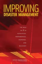 Improving disaster management : the role of…