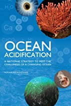 Ocean Acidification: A National Strategy to…