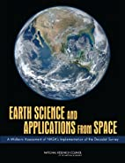 Earth Science and Applications from Space: A…